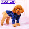 Le chien de Noël enduit la chemise de chien de mode de vêtements de paradis d'animal familier