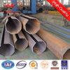 Stärken-multi Seite 10m Stahlpole ISO-3mm rund