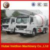 De Vrachtwagen van de Mixer van Sinotruk 25ton