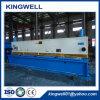 Guillotine Metal Sheet Shearing Machine (QC11Y-6X6000)