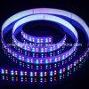 D-Línea SMD LED 1210 tira flexible de 3528 RGBA