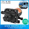 Водяная помпа высокого давления DC Seaflo 12V миниая