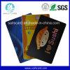 Classe elevada cartão de preço personalizado do estudante