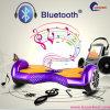 Motorino di scossalina di Hoverboard E del piede degli indicatori luminosi di Bluetooth LED (S36-BM)