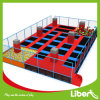 Designed libre Indoor Kids Bungee Trampline à vendre