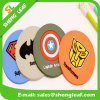 Householder Custom Rubber Coasters Soft PVC Table Pad Cup Mat