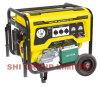 Benzin-Leistung-Generator 2 Kilowatt-Handanfang