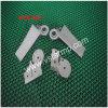 CNC van de hoge Precisie Malen en CNC die de Delen van het Aluminium machinaal bewerken