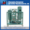 Purificador de aceite de Emulsificación-Fractura rápido de la turbina