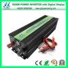 inversor de alta freqüência de 5000W DC24V AC220/240V auto (QW-M5000B)
