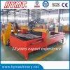 Preço da máquina de estaca do plasma do CNC da boa qualidade da elevada precisão CNCTG-2000X4000