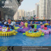 Kid를 위한 원격 제어 Recreational Bathing Inflatable Bumper Boat
