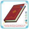 Fabbrica dura di stampa della libro con copertina rigida della bibbia di servizi di stampa del libro della bibbia del coperchio