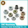Commande numérique par ordinateur Precision Stainless Steel Bolts et Nuts de Shenzhen Factory Custom