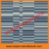Самые новые плитки ковра PP полипропилена петли отрезока жаккарда конструкции Tufted 100X100