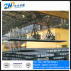 Поднимаясь магнит для поднимаясь стального заготовки использующ на кране MW22-14065L/1