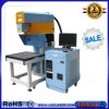 La máquina de la etiqueta de plástico del laser de Rofin 3D para Diariamente-Utiliza los cosméticos