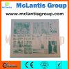 Placa Ctcp para máquina Ctcp