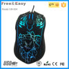 Nuovo USB Optical 6D Gaming Mouse dell'OEM di Design