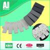 ISO FDA Slat Top Plastic Conveyor Chain (2350VT)