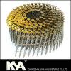 15 Deg bobineuses Nails pour construction, de décoration, de l'emballage