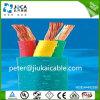Jiukai versenkbarer Gummi Isolierleistung-Pumpen-Kabel