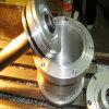 Cilindro de alumínio fazendo à máquina personalizado do vapor (pinta 01)