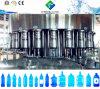Пластичное машинное оборудование завалки минеральной вода бутылки