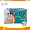 OEM molle Royal Disposable Baby Diapers in Bales