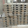 Cement Ball Mill를 위한 모래 Casting Lining Board Liner Plate