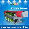 Impressora Inkjet solvente larga do formato Dx5 Advertisting Eco do melhor preço