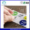 공장 가격 ISO14443A에 의하여 인쇄되는 싼 Nfc 꼬리표