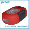 27 LED-bewegliche magnetische Taschenlampe mit hängendem Haken