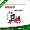 Alle-300 Detector van het Gas van de Detector van het Merkteken van het Lek van de rook de Automobiel Draagbare