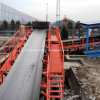 Flammhemmendes Conveyor Belt mit Solid Textile Carcass