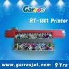 Première machine d'impression de polyester de tissu de Garros Digital de couleur de la vente 4 avec la tête Dx5