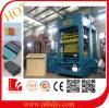 Bloco de cimento automático da maquinaria de construção que faz a máquina (QT10-15)
