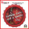 콜라 맥주 모자 선전용 시계 광고