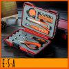 Инструментальный ящик для домочадца, многофункциональный инструментальный ящик ремонта PCS самого низкого цены 19 ремонта точности для домашнего T03A112