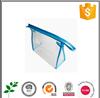 BSCI에 의하여 감사되는 공장 투명한 형식 보석 메이크업 부대