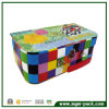 Handle를 가진 특별한 Design Colorful Paper Chocolate Packing Box