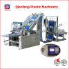 Сплетенный пластмассой Manufactory автомата для резки резца мешка автоматический холодный