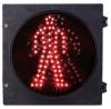Piéton Feux de Circulation Rouge Homme 8 Pouces 200mm