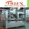 탄산 청량 음료를 위한 음료 충전물 기계