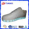 LEIDENE Lichte Schoenen met Schoenen de Van uitstekende kwaliteit van de Lamp (TNK90003)