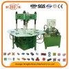 Máquina de fatura de tijolo de bloqueio hidráulica do bloco do produto novo de Hf-150t