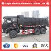 Sitom 10 especificaciones de los carros de vaciado del policía motorizado/carros de volquete 6X4