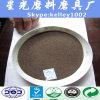 20-40mesh工場供給のガーネット砂かガーネット砂インド