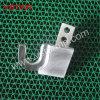 Hohe Präzision CNC-maschinell bearbeitendes Aluminiumteil durch das Prägen für elektronisches Produkt