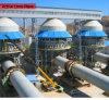 最新の中国の実行中石灰生産工場